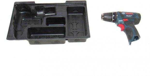 Дрель-шуруповерт Bosch GSR 10