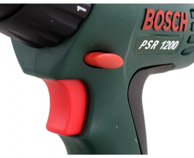 Дрель-шуруповерт Bosch PSR