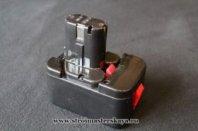 Акумулятор (батарея) для шуруповерта