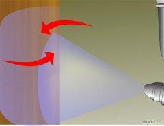Зображення з назвою Paint with a Compressed Air Sprayer Step 18